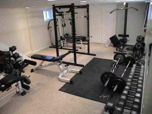 home gym myth 2